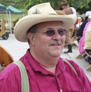 Meet the Powder Creek Cowboys: the fastest guns in Lenexa