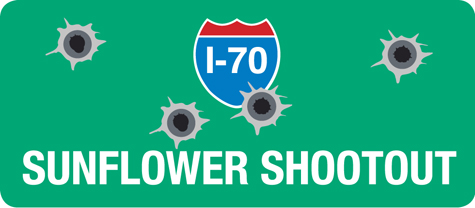 First Annual I-70 Sunflower Shootout!