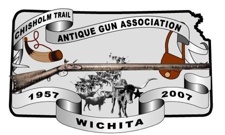 The Fall CAS match hosted by The Chisholm Trail Antique Gun Association