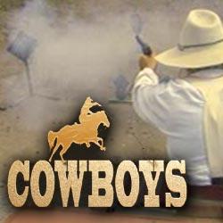 Cowboys in April