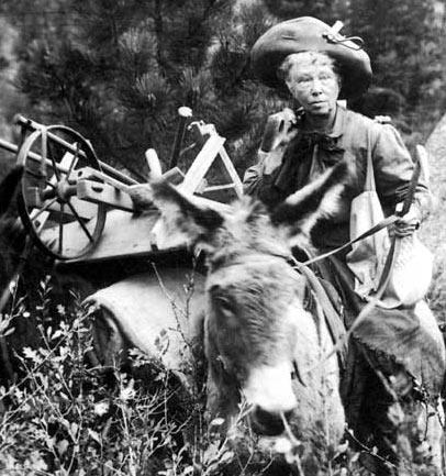 National Cowboy Museum to Open New Exhibit in Prosperity Junction