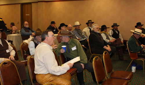 2010 NCOWS Convention Gallery.. Part I
