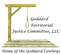 Goddard Cowboys shoot dates change