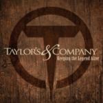 Taylor's & Company