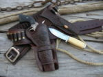 Fendley Knives & Leather