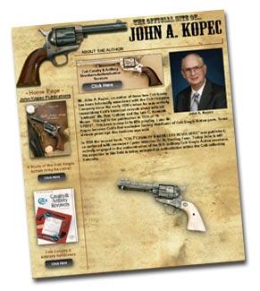 John A. Kopec is online