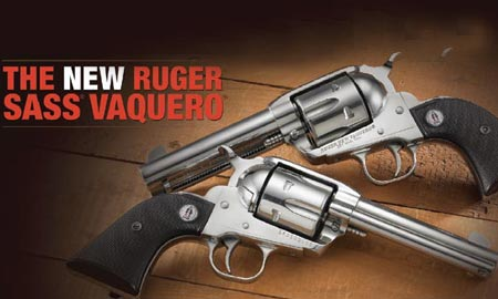 Long Hunter Shooting Supply now offers the NEW Ruger SASS Vaquero