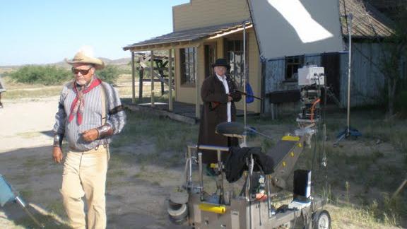 New PBS Special on Wyatt Earp