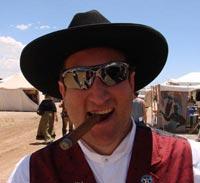 Cowboy Action Radio #11