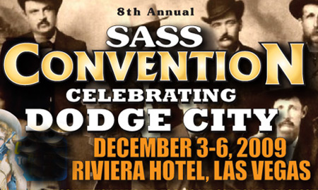 The 8th Annual SASS Convention