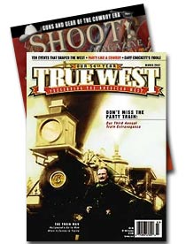 True West picks up SHOOT! Magazines Subscribers