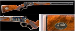 Turnbull Manufactured Firearms to be Awarded to NASCAR Winners at Texas Motor Speedway