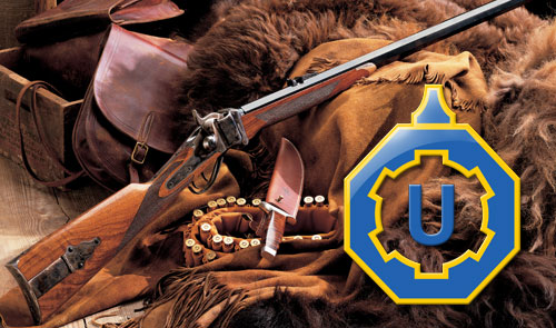 Only Stoeger's Uberti offers a 5-year Warranty