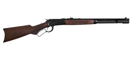 Winchester Repeating Arms Announces 1892 Takedown Rifle